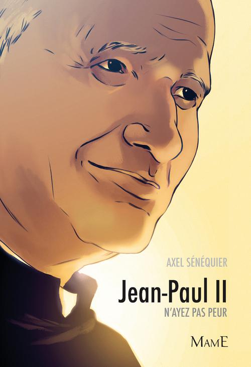 Axel Senequier Jean-Paul II