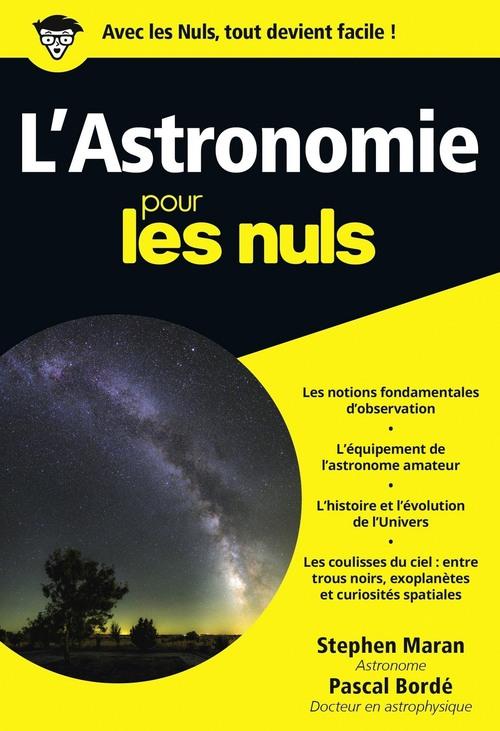 Rae ORION L'Astronomie pour les Nuls, édition poche