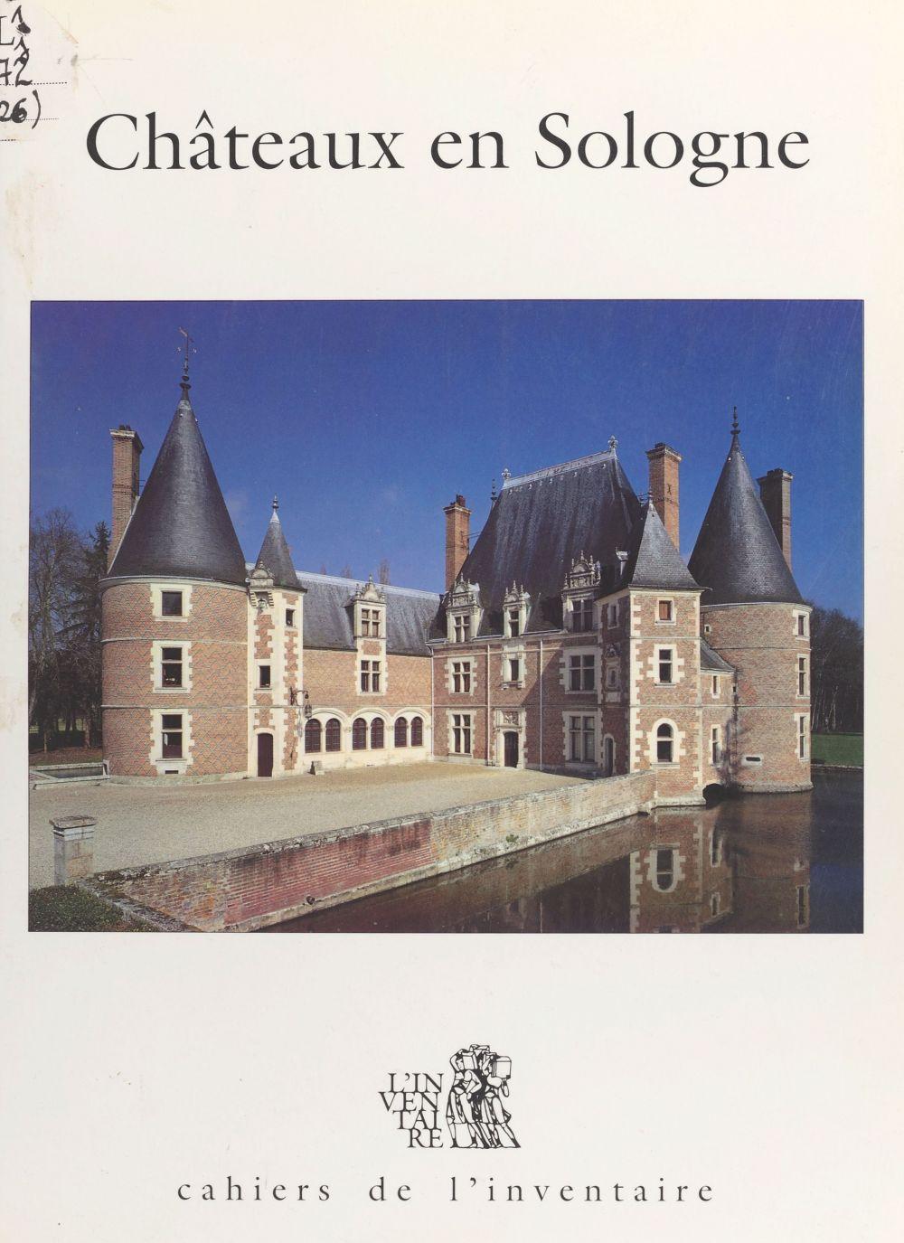 Châteaux en Sologne