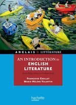 An introduction to english literature ; from Philip Sidney to Graham Swift