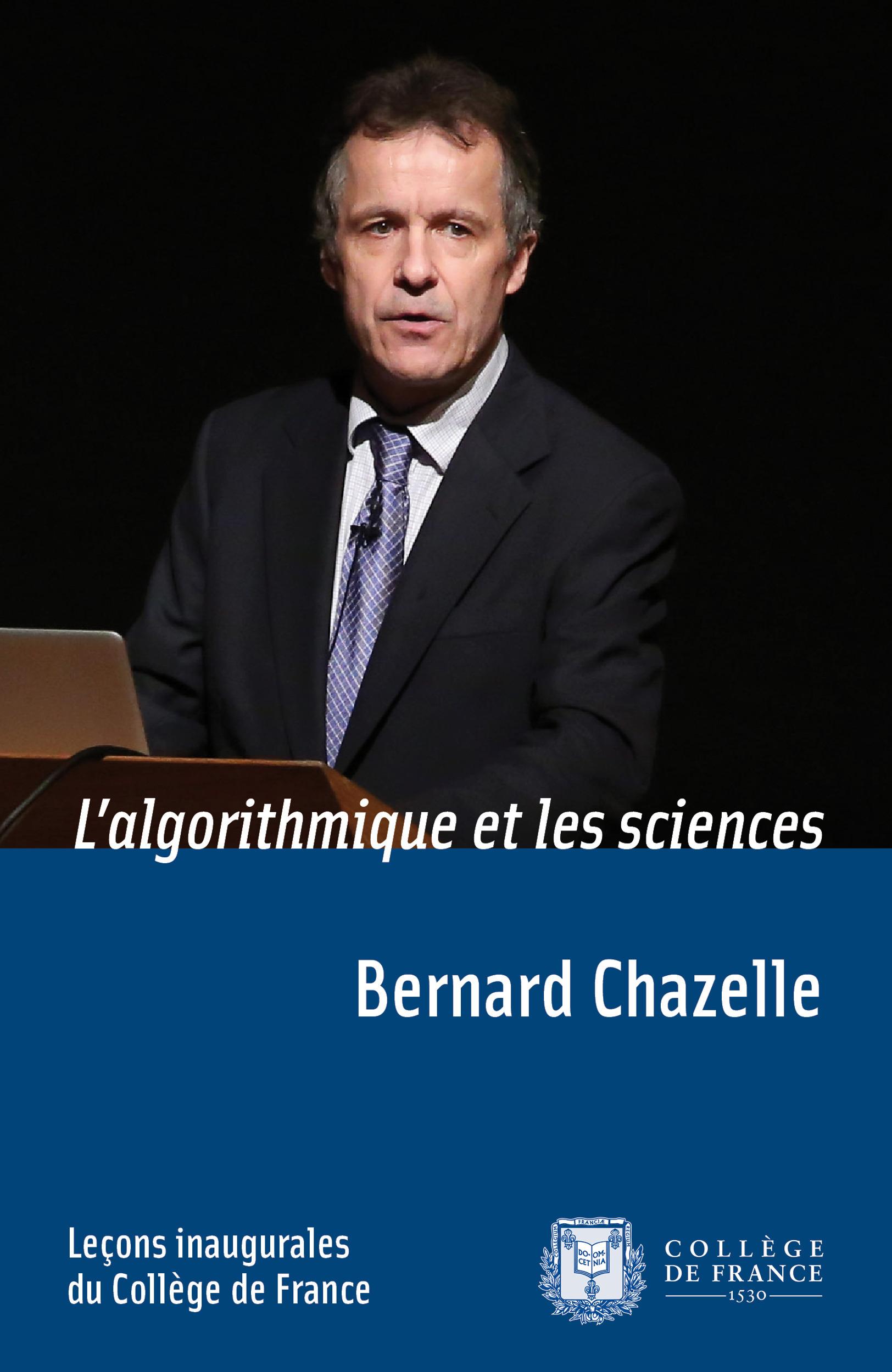 L´algorithmique et les sciences