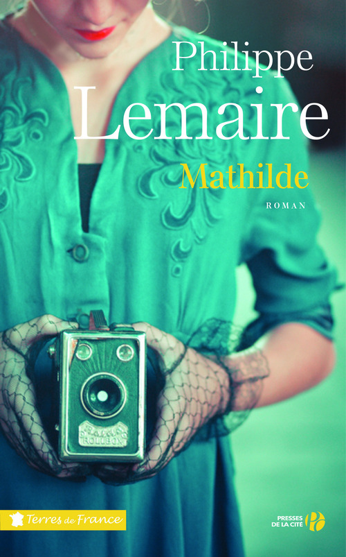 Philippe LEMAIRE Mathilde