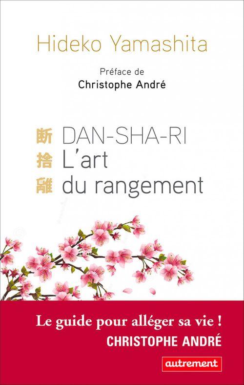 Hideko Yamashita DanShaRi, L'art du rangement