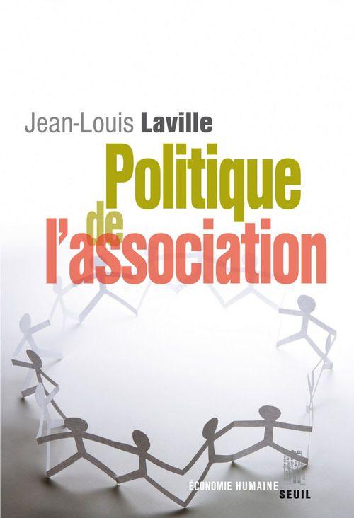 Jean-Louis Laville Politique de l'association