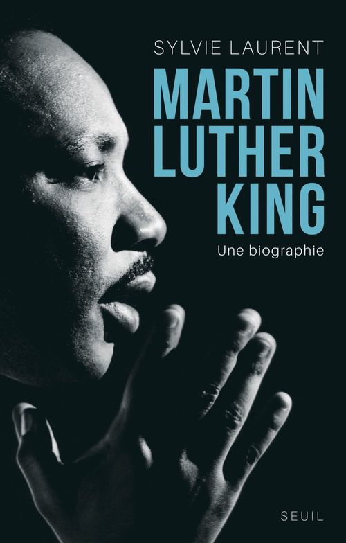 Sylvie Laurent Martin Luther King