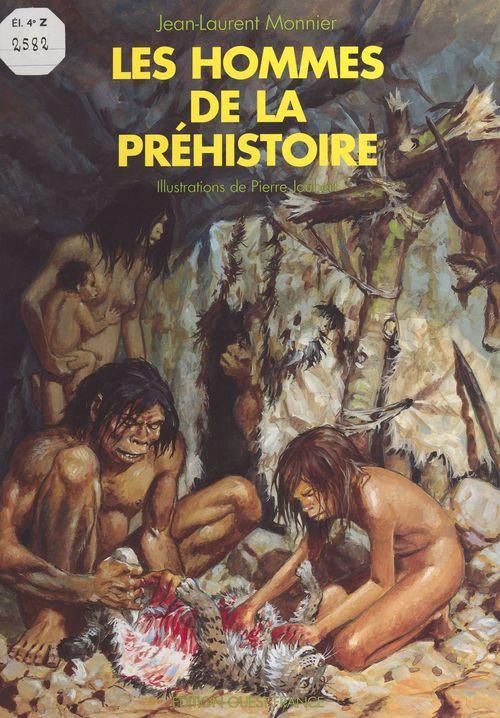 Les hommes de la préhistoire