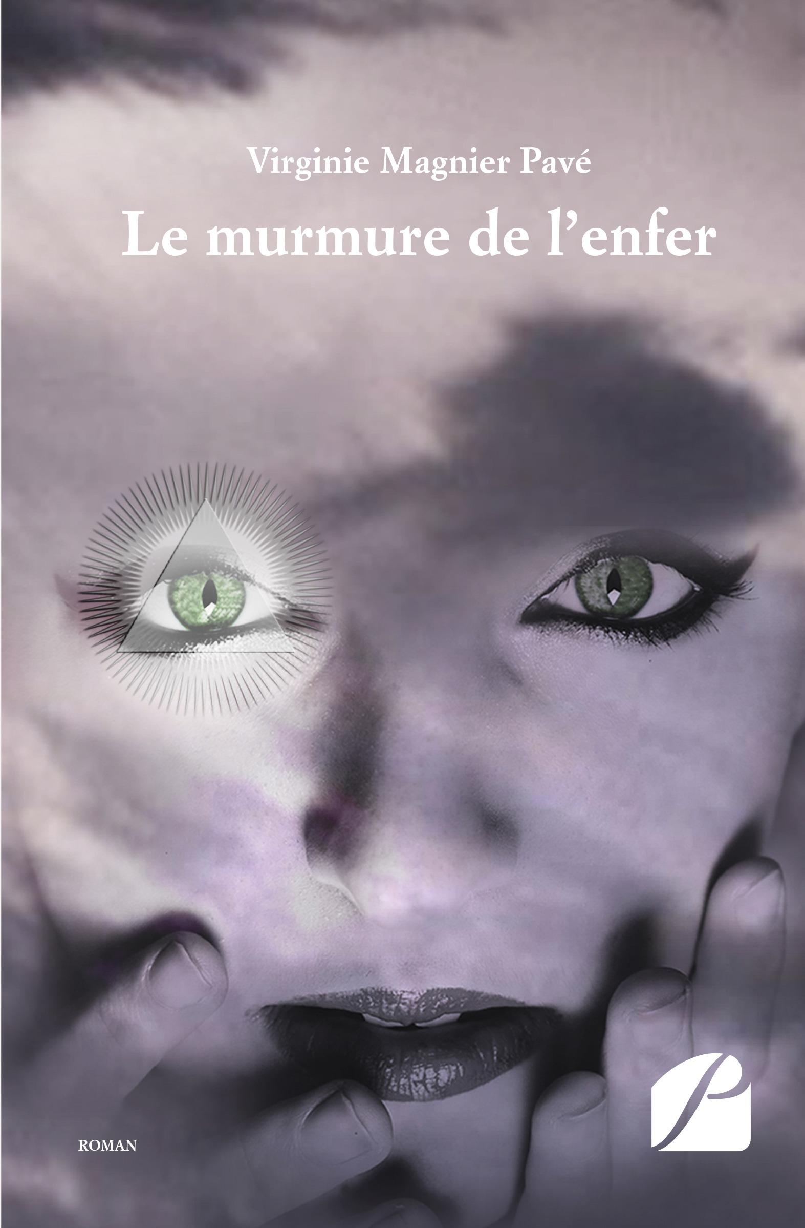 Virginie Magnier Pavé Le murmure de l'enfer