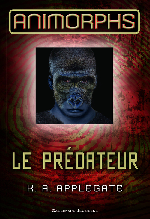 Animorphs t.5 ; le prédateur