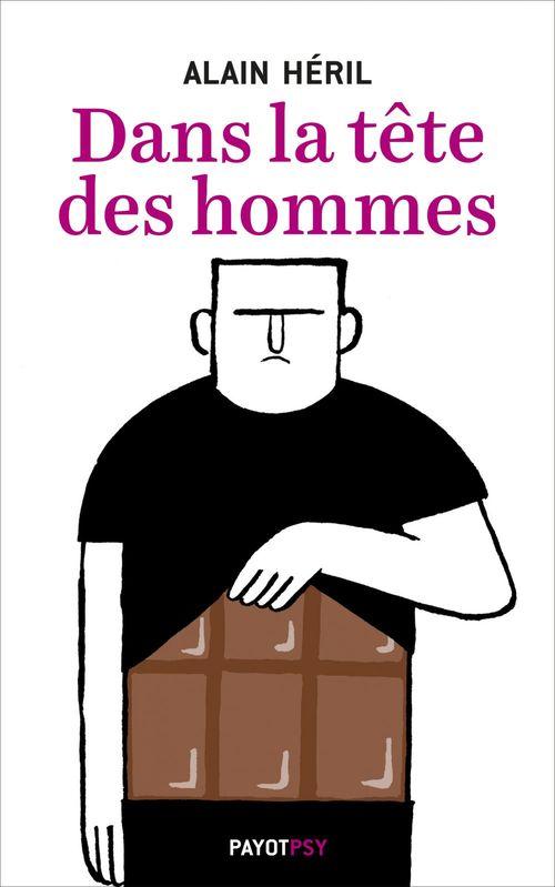 Alain Heril Dans la tête des hommes