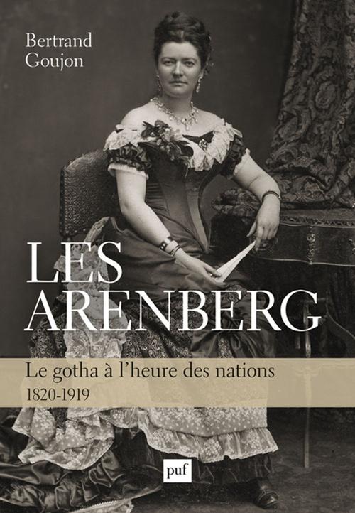 Bertrand Goujon Les Arenberg