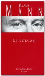 Klaus Mann Le volcan