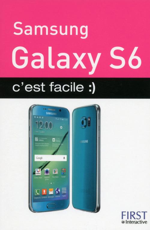 Patrick BEUZIT Samsung Galaxy S6 C'est facile