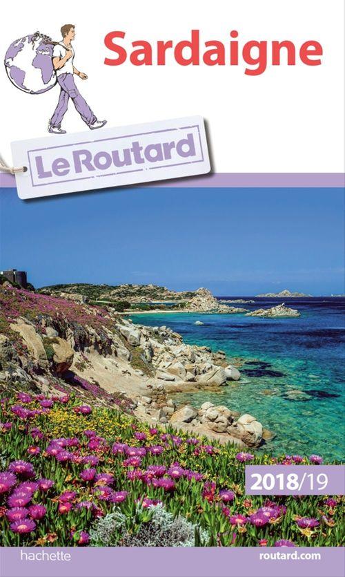 Guide du Routard ; Sardaigne (édition 2018/2019)