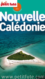 Nouvelle Caldonie 2013 Petit Fut (avec cartes, photos + avis des lecteurs)