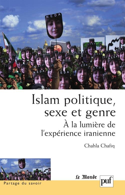 Chahla Chafiq Islam politique, sexe et genre