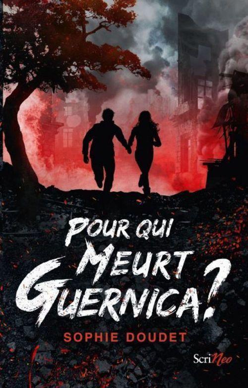 Sophie Doudet Pour qui meurt Guernica ?