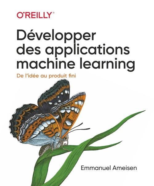 Développer des applications machine learning