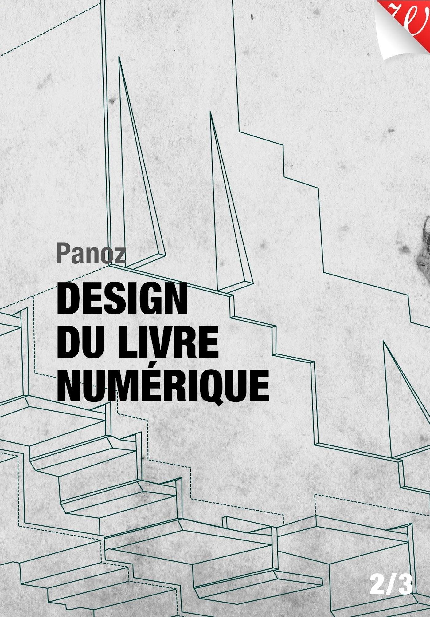Jiminy Panoz Design du livre numérique