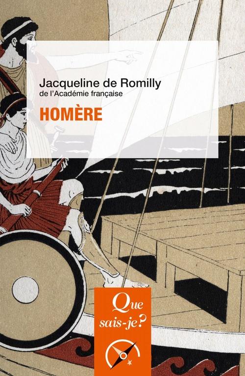 Homère (7e édition)