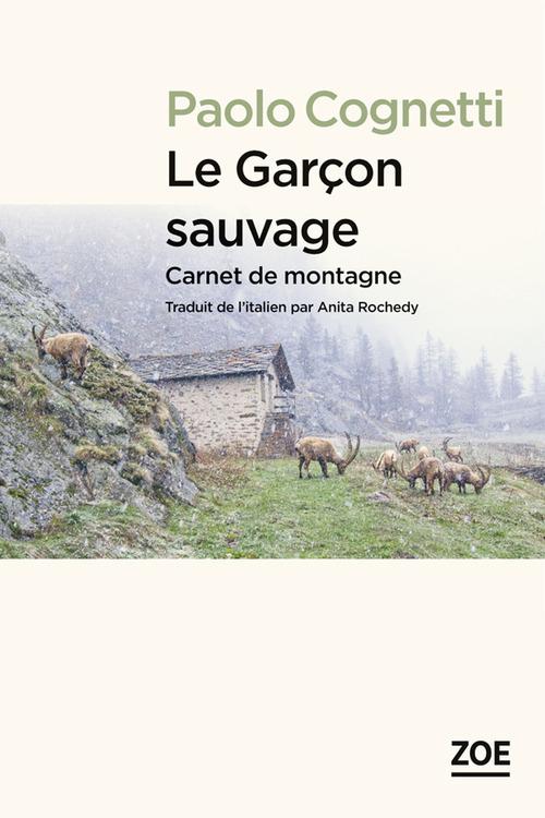 Le Garçon sauvage