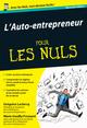 L'auto-entrepreneur pour les nuls (2e �dition)