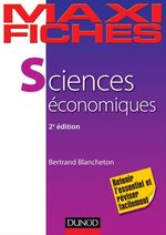 Maxi fiches de Sciences conomiques - 2e d.