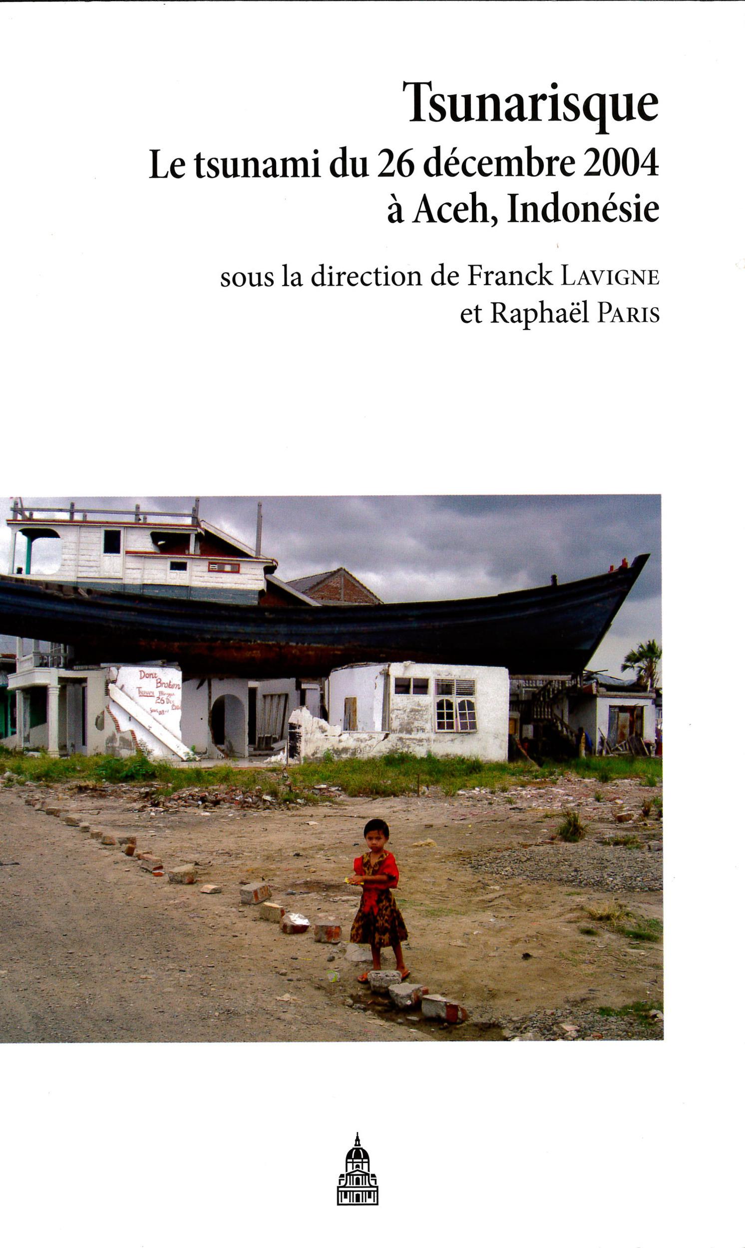 Franck Lavigne Tsunarisque