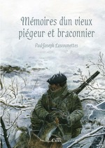 Mmoires dun vieux pigeur et braconnier