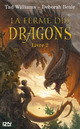 La ferme des dragons t.2