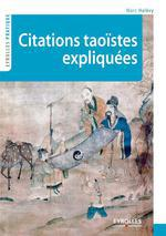 Citations tao�stes expliqu�es