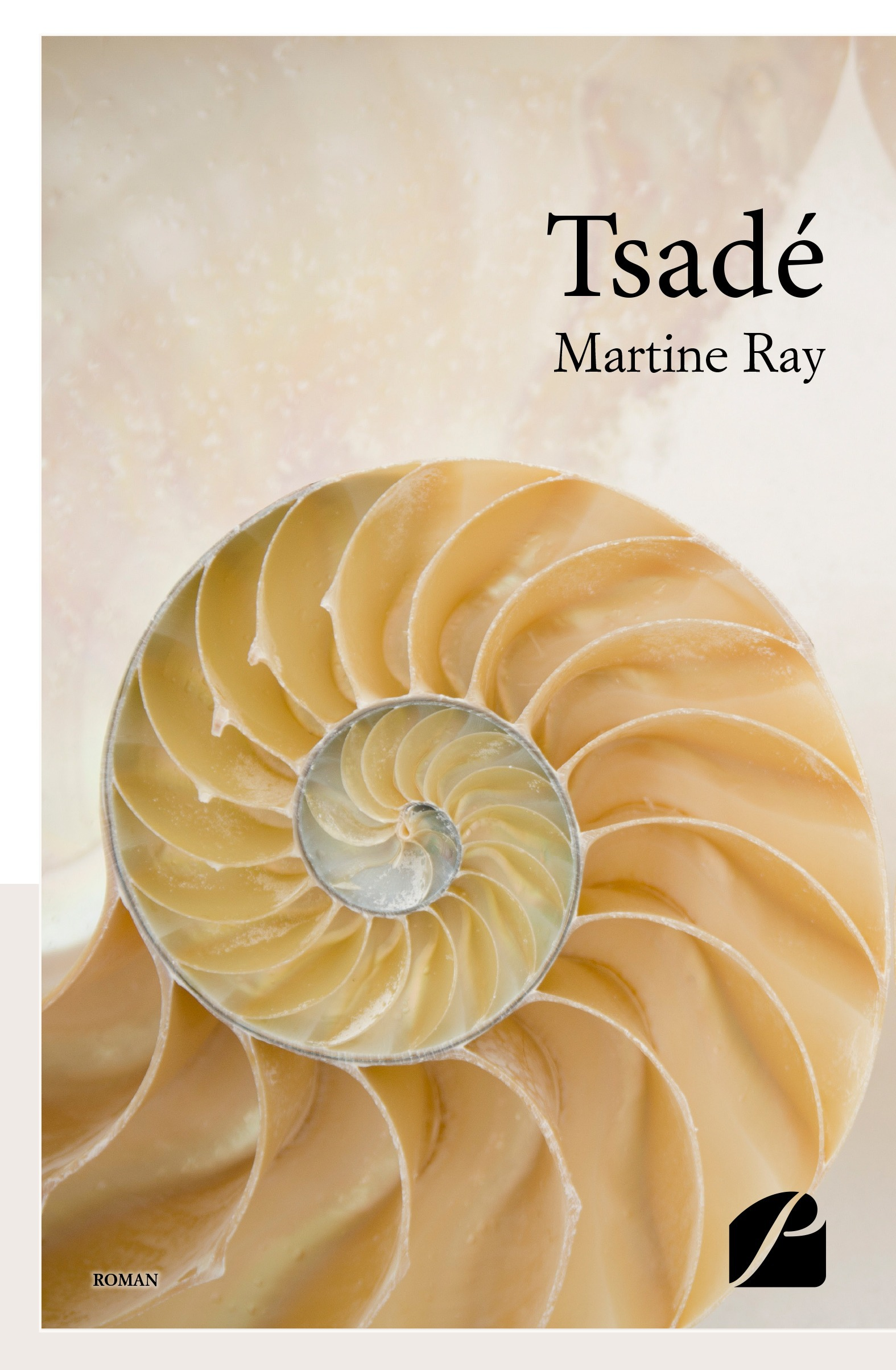 Martine Ray Tsadé
