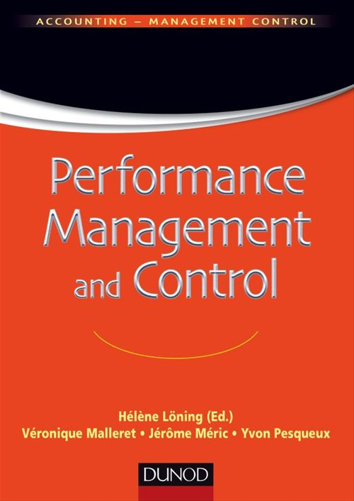 Hélène Löning Performance Management and Control