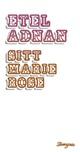 Sitt Marie-Rose