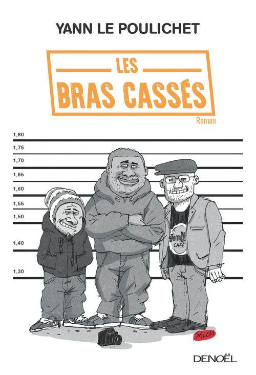 Les Bras Casses