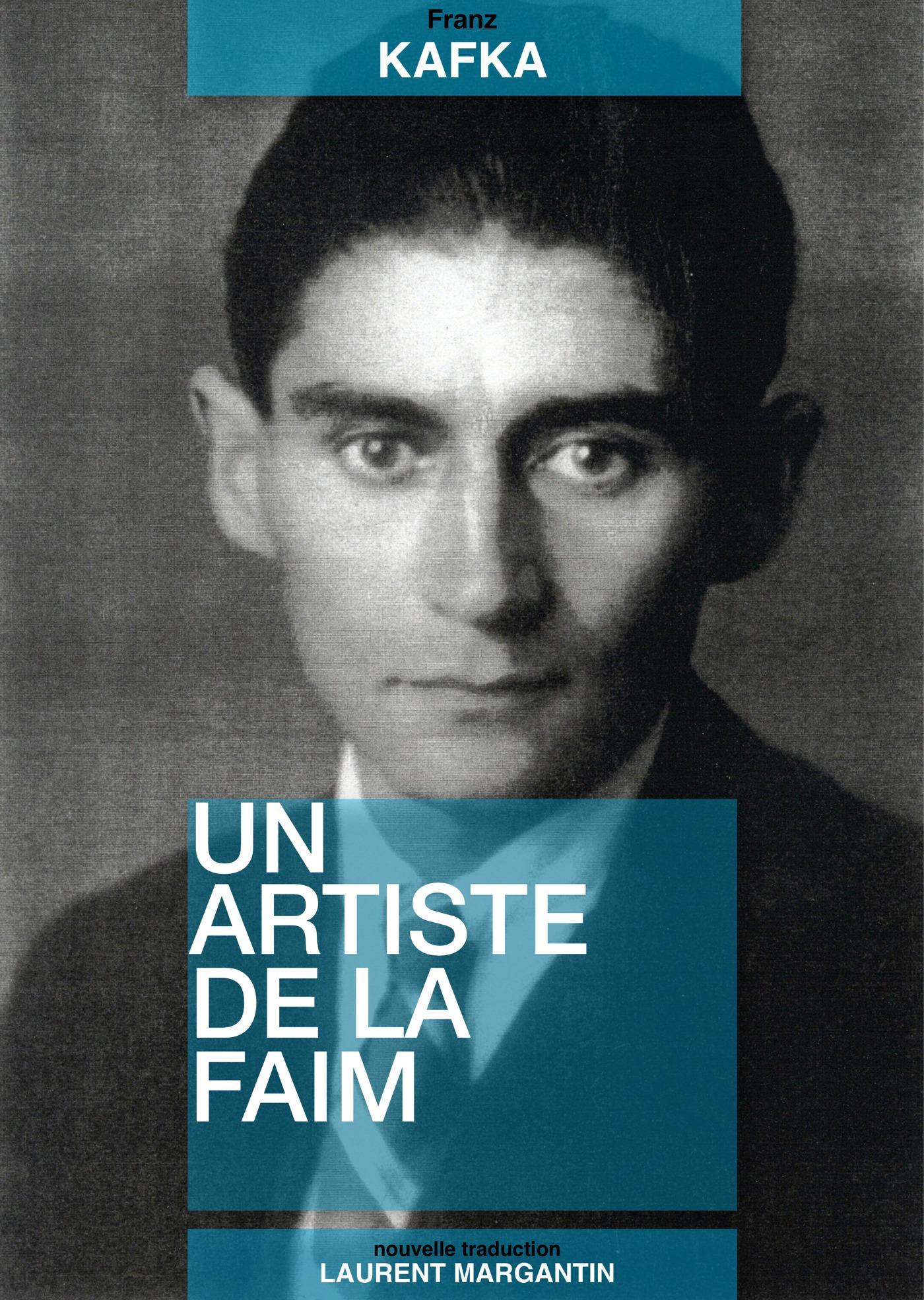 Laurent Margantin Un artiste de la faim