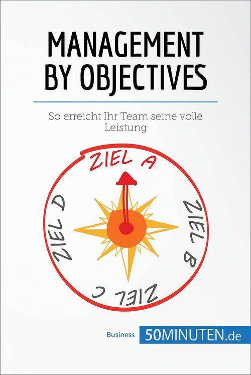 50Minuten.de Managament by Objectifs