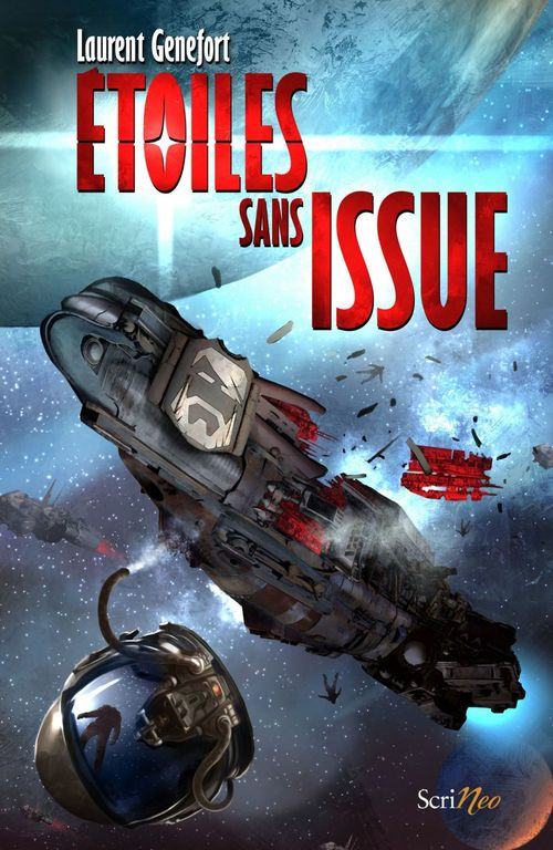 Etoiles sans issue - Collection Science-Fiction