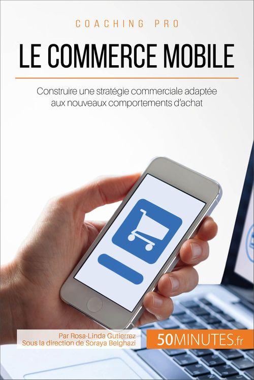 50Minutes.fr Le commerce mobile