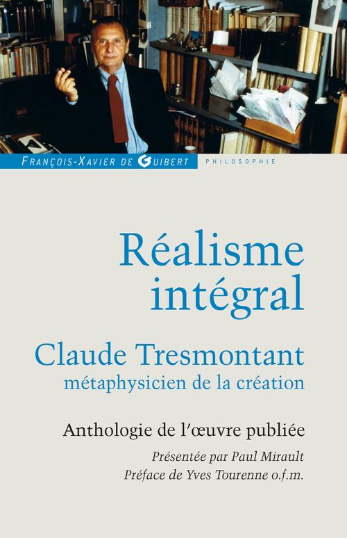 Paul Mirault Réalisme intégral