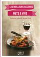 Meilleurs accords mets et vins