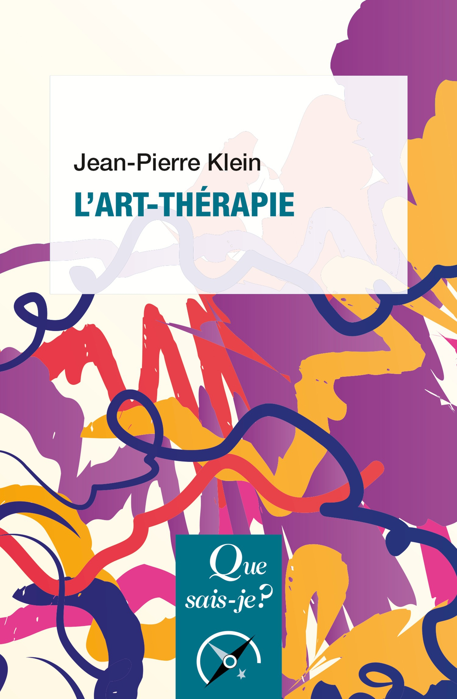 Jean-Pierre Klein L'art-thérapie