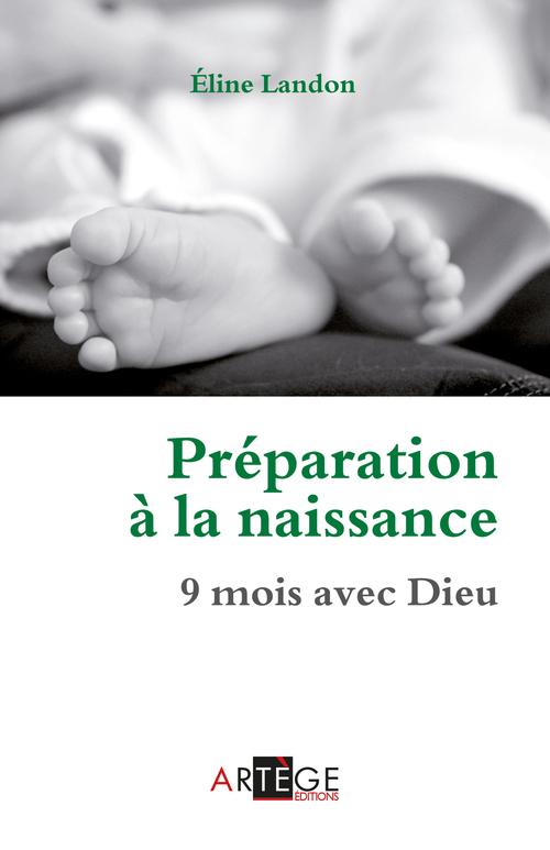 Eline Landon Préparation à la naissance