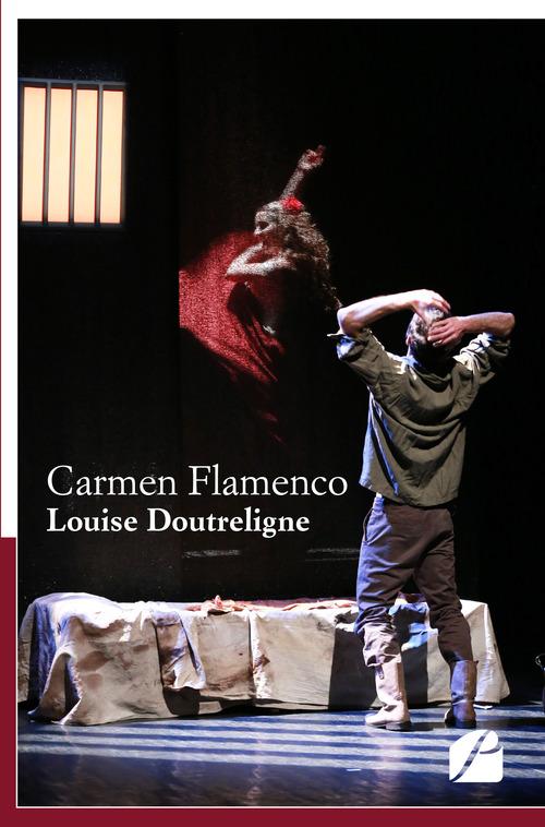 Louise Doutreligne Carmen Flamenco