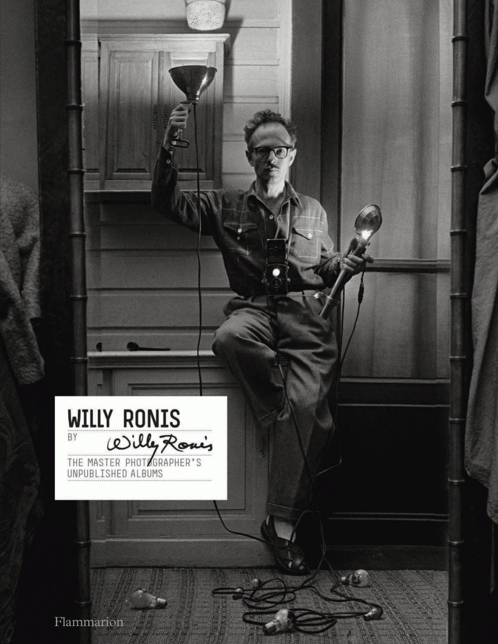 Willy Ronis by Willy Ronis