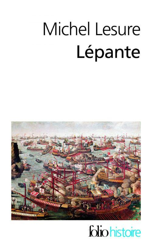 Lépante. La crise de l'Empire ottoman