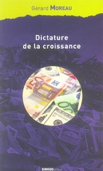 Dictature de la croissance