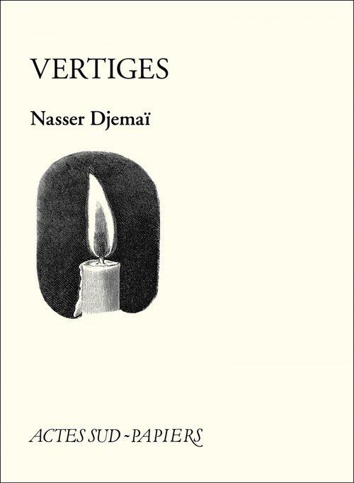Nasser Djemaï Vertiges