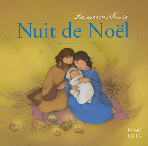 La merveilleuse nuit de Noël