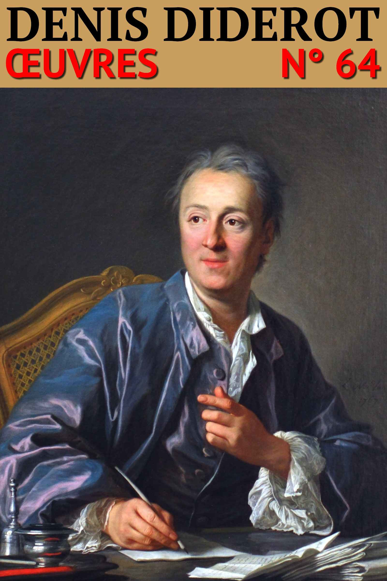 Diderot - Oeuvres (64)