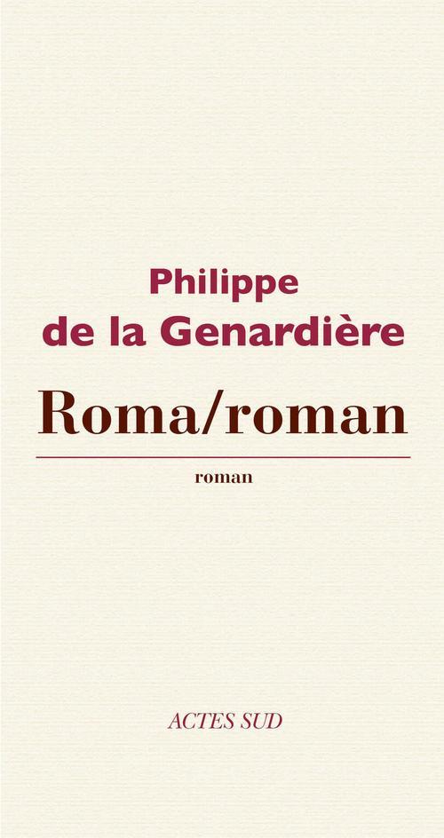 Roma/Roman